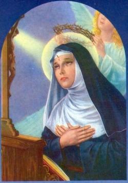 Santa Rita de Cascia