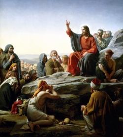 Padre Nuestro - Sermon de la Montaña