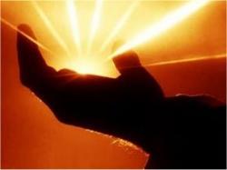 Tuyo es el reino, tuyo el poder y la gloria